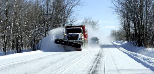 Близо 130 000 лв. дават за снегопочистване в Бобовдолско, общината избира изпълнител