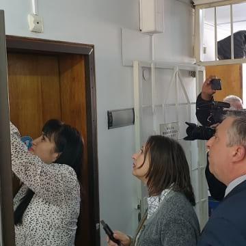 Общинските избирателни комисии в Кюстендилска област получават бюлетините