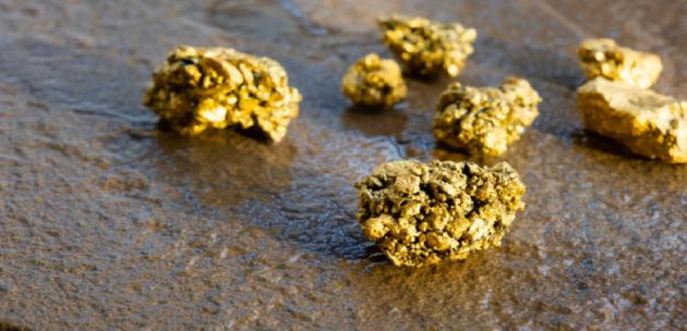 Разследват незаконен добив на злато край Невестино