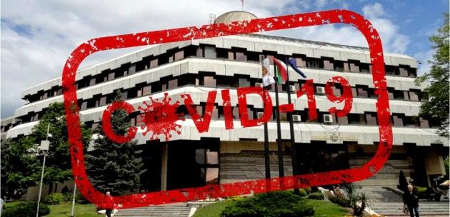"""В Ковид отделението на МБАЛ """"Св. Иван Рилски – 2003"""", в Дупница са настанени за лечение 20 лица, толкова са и в Общинската болница"""