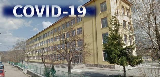 """Учител от """"Климент Охридски"""" е с положителна проба за Ковид 19"""