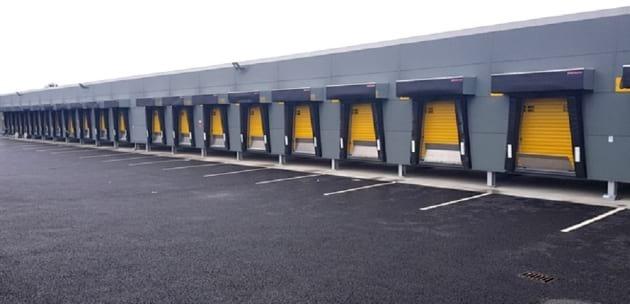 Компания иска да прави логистичен терминал  в Дупница