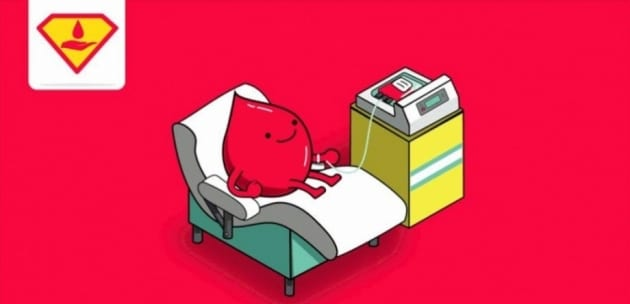 Дупничани отново активни в кампания по кръводаряване (+АУДИО)