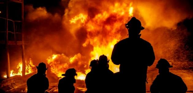 Мъж пострада в Бобов дол, в опит сам да изгаси пожар