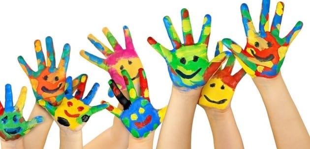 """Деца рисуват """"Моят свят в моя град"""" за празника на Дупница"""