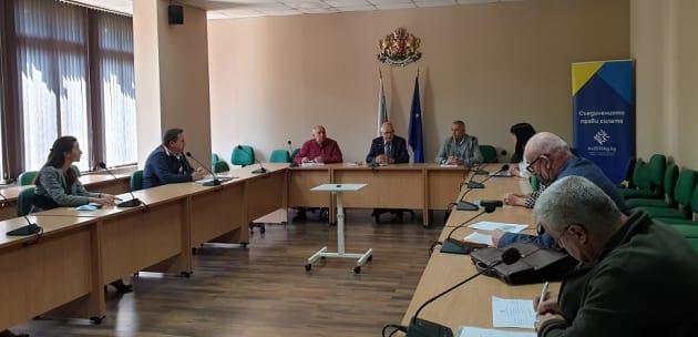 Националната служба за съвети в земеделието планира отваряне на офис в Дупница