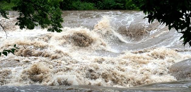 Очаква се повишения на нивата по  средното и долно течение на река Струма