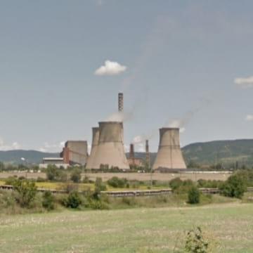 """Протест в Дупница срещу горенето на отпадъци в ТЕЦ """"Бобов дол"""" (+АУДИО)"""