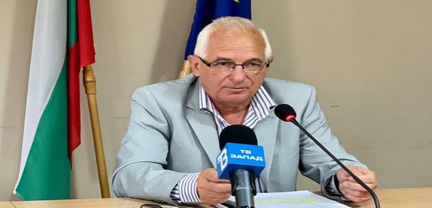 Областният управител инж. Александър Пандурски насрочи консултации за състав на РИК – Кюстендил