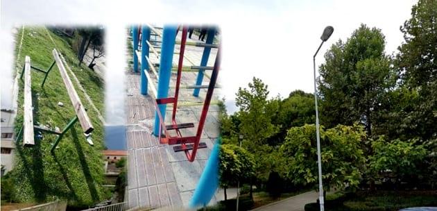 Община Дупница започва оглед за състоянието на детските площадки, ремонтират с приоритет най-належащите