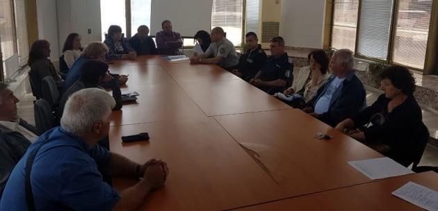 """""""Охранителна полиция"""" ще пази реколтата в Дупнишко"""