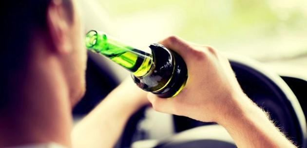 30-годишен с 3.22 промила алкохол, причини ПТП в Кюстендил