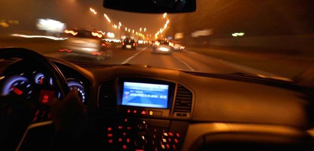 Отново заловиха дрогиран шофьор в Дупница