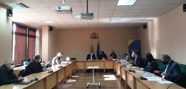 Първи предизборни престрелки! ДПС с претенции към председателското място в състава на РИК-Кюстендил
