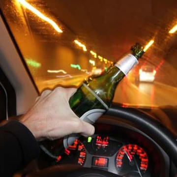 Установиха поредния пиян по пътя Дупница - Кюстендил