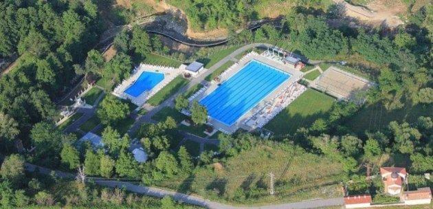 "Преразглеждат договора за наем на басейните в парк ""Рила"""