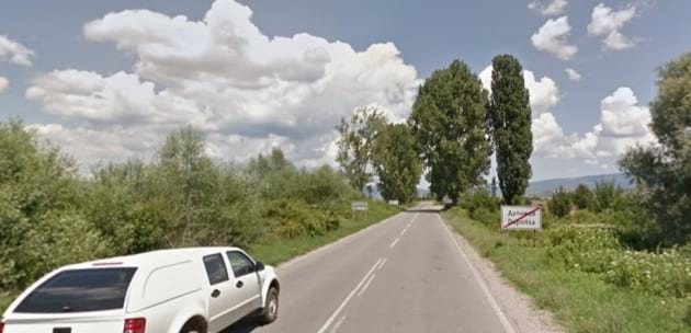 Стартираха ремонтните дейности по пътя Дупница – Самоков