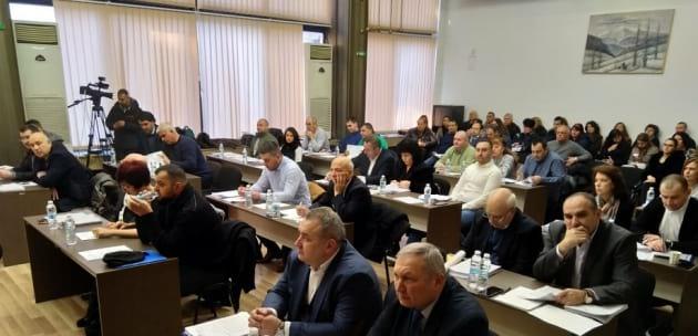 """Съветниците в Дупница се скараха на тема: """"комунизъм и концлагери"""""""