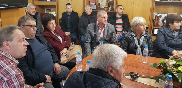 Кметовете в Дупнишко правят списък с проблеми за решаване