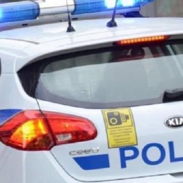 Рязаха гуми,  откраднаха акумулатор и надраскаха автомобил в Дупница