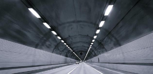"Внимание! Нова авария на осветлението в тунел ""Кочериново"""