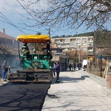 "Подменят водопровода по улица ""Велико Търново"""