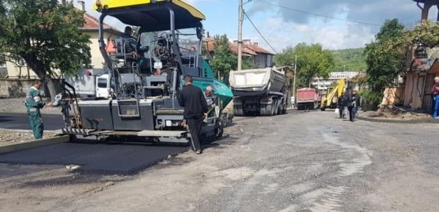 В Дупница ще ремонтират още 10 улици