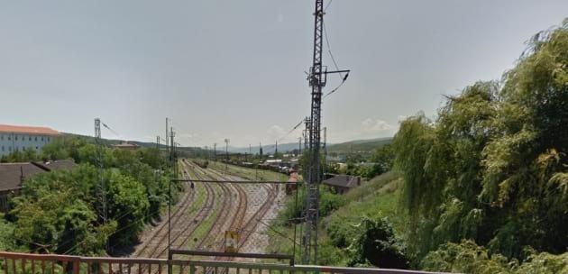 Мъж загина, прегазен от влак край Дупница