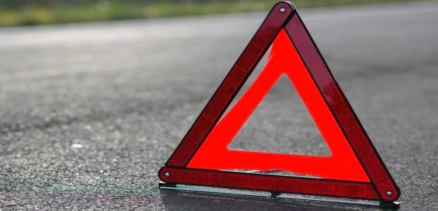 "Временно е ограничено движението от км 153 до 154 на АМ ""Струма"" в посока София поради ПТП"