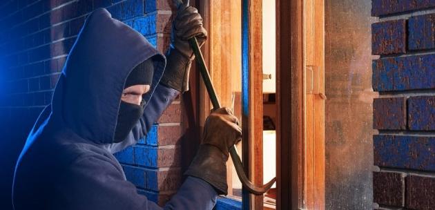 Взломно проникване в къща в Дупница