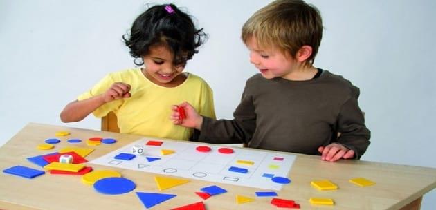 """Занимания и по метода Монтесори навлизат при децата от ДГ """"Калина"""""""