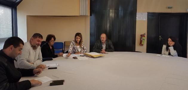 Две фирми кандидати за зимно поддържане на пътищата и улиците в Дупница