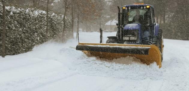 Община Дупница избира фирма за зимно поддържане на улиците