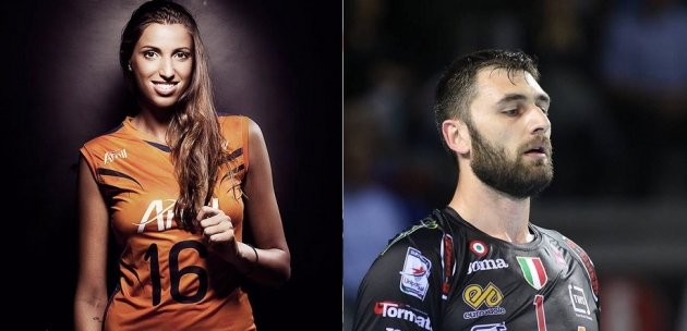 Цецо Соколов и Ели Василева със загуби в плейофите за титлата в Италия