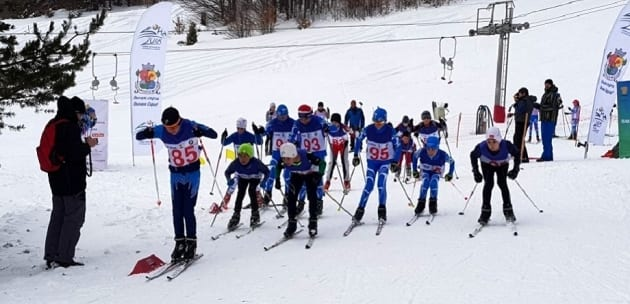 Тържествено откриват Олимпийския зимен младежки фестивал в Кюстендил