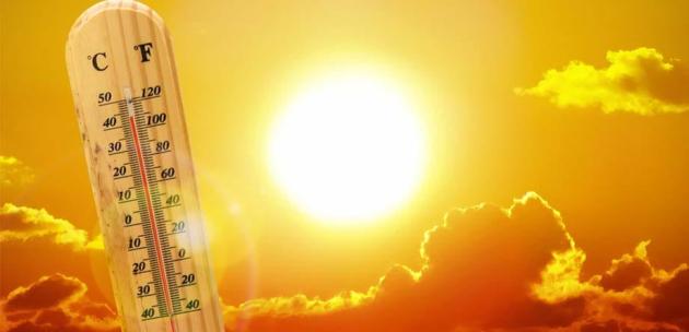 Червен код за опасни температури в област Благоевград