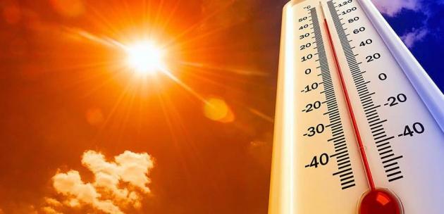 Слънчево и горещо до обяд, след обяд с условия за градушки