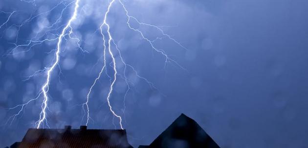 Опасно време! Жълт код утре за цялата страна