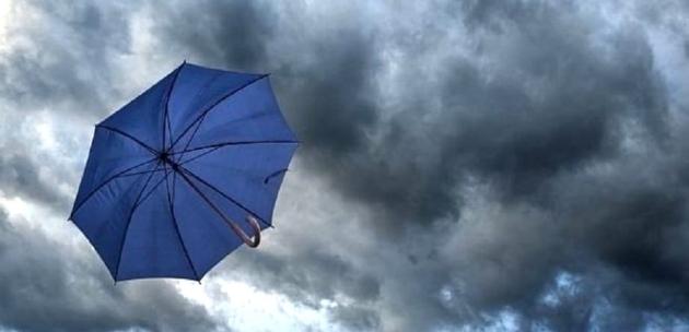 След пладне над западната половина от страната ще се развива купесто-дъждовна облачност