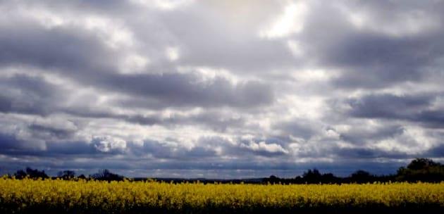 Днес облачността ще е предимно значителна