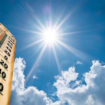 Днес над Западна България ще преобладава слънчево време