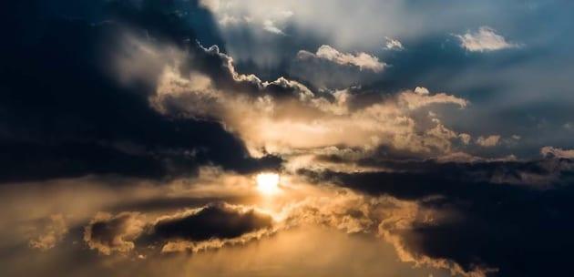 Днес времето над страната ще бъде предимно слънчево