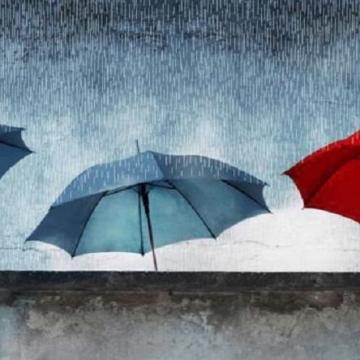 Облачен, ветровит и хладен четвъртък