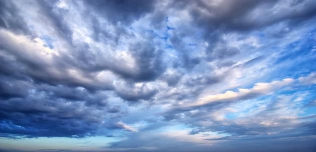 Променлива облачност с максимални температури между 5 и 19 градуса