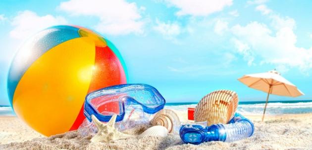 Лятото идва със слънце и по-високи температури