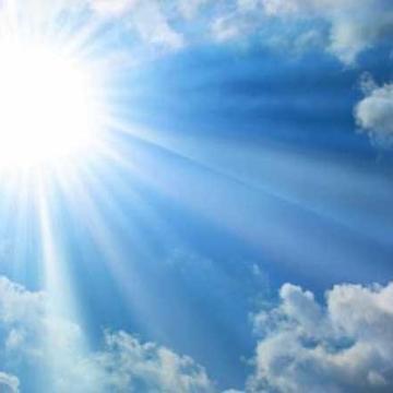 Слънчево за националния празник