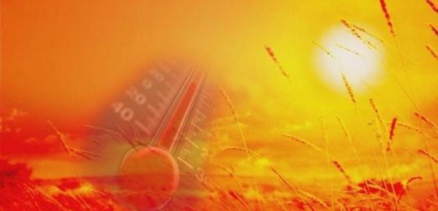 Оранжев код за горещо време в Югозапада