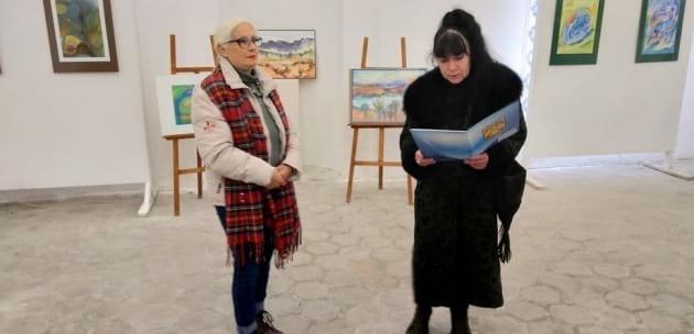 Дългогодишен уредник на кюстендилската галерия избра Дупница за своя изложба (+АУДИО)