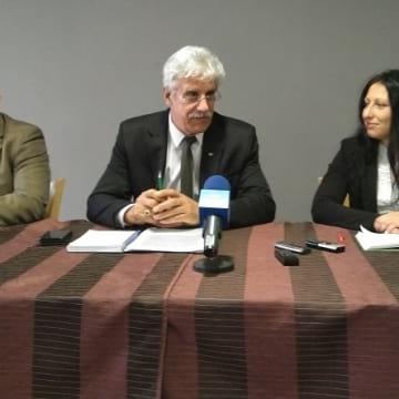 Нова структура на Екогласност учредиха в Дупница (+АУДИО)