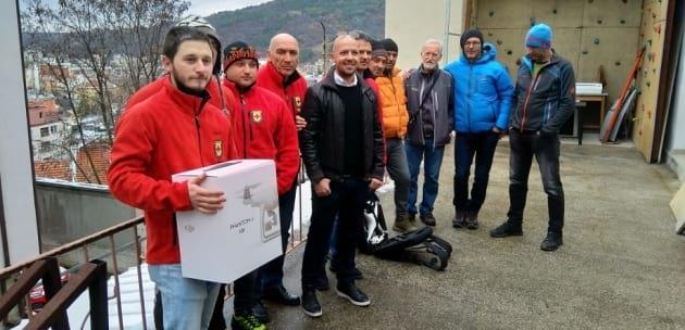 Спасителите от Дупница: Необходими са ни млади хора и база, мечтаем за хеликоптер (+АУДИО)